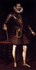 Francisco de Rojas, Duque de Lerma