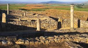 Ruinas de Numancia.