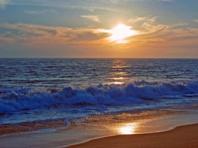 amaneciendo-playa-mar