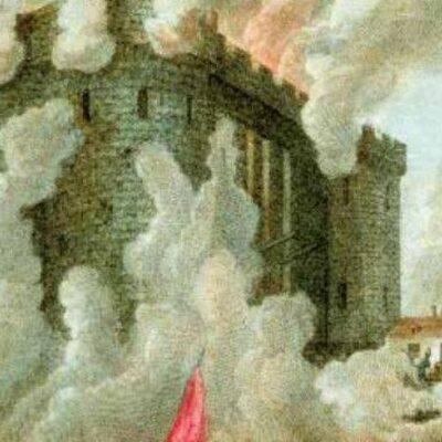 14 de julio de 1789
